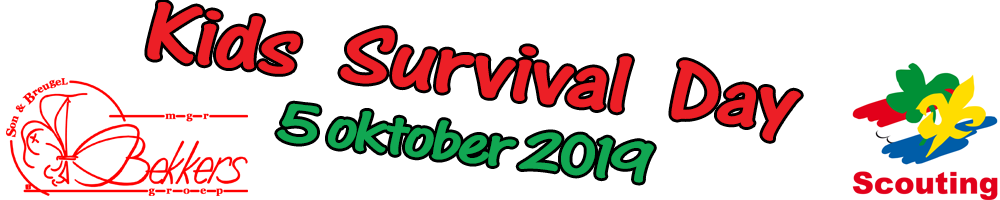 Kids Survival Day